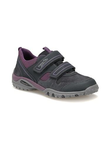 Superfıt Ayakkabı Gri